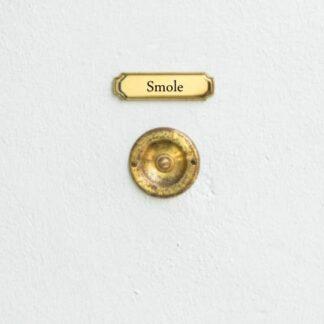 Napisne tablice za vrata